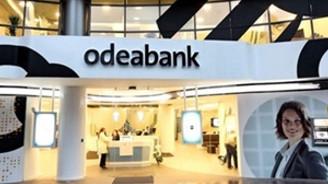 Odeabank, ilk bono ihracını gerçekleştirdi