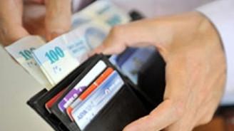Ermenekli esnafın kredi borcuna erteleme