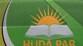 Hüda-Par Dicle İlçe Başkanı serbest bırakıldı