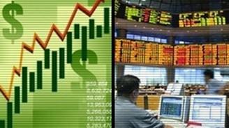 Borsa ilk yarıda yüzde 0,8 değer kazandı