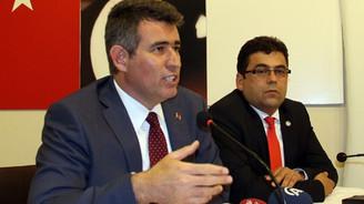 """Feyzioğlu'ndan """"çatı aday"""" yorumu"""