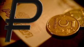 Rusya MB, rubleye destek olmak için müdahalede bulunuyor