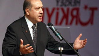 """""""Korku refleksiyle hareket eden Türkiye geride kaldı"""""""