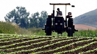 Bakanlıktan çiftçilere 828 milyon lira destek