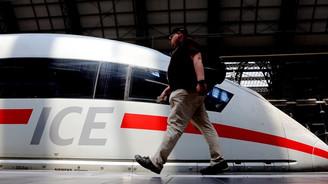Siemens YHT üretimine başlıyor