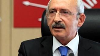 Kılıçdaroğlu'ndan çözüm süreci eleştirisi