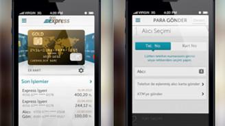 BKM Express, 3 İşlemden 1'ini mobile taşıdı