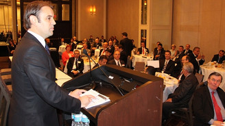 Türkiye-Kanada İş Forumu Montreal'de düzenlendi