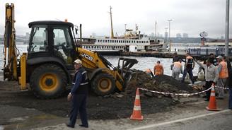 Üsküdar Belediyesi bu kez önlem aldı