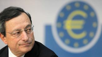 Sahne yeniden Draghi'nin