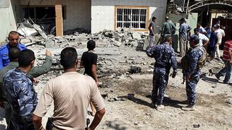 Irak'ta bombalı saldırı: 10 ölü, 68 yaralı