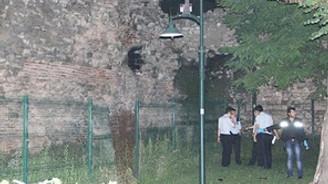 İstanbul'da çocuk cesedi bulundu