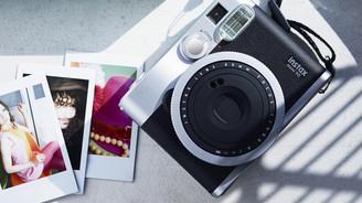 Babalar Günü'ne özel 'neo klasik' fotoğraf makinesi