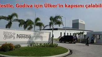 Nestle, Godiva için Ülker'in kapısını çalabilir