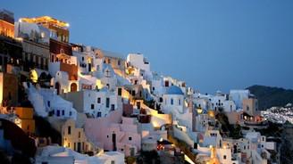 Yunanistan'da otel fiyatları arttı