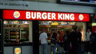 Burger King, 300. mağazasını açtı