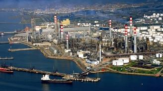 Tüpraş, 2014'te 1,4 milyar lira net kâr elde etti