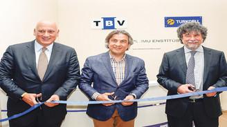 Bilgi toplumu için TBV-Turkcell işbirliği