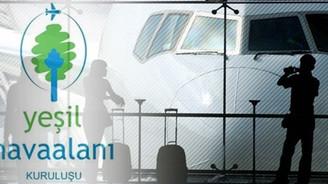 Yeşil havalimanı sayısı artıyor