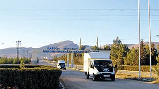 Mardin'e 15 milyon dolarlık yatırım yapılıyor