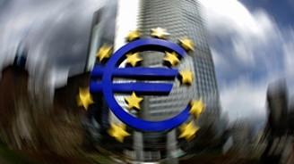 Euro bölgesi PMI'ı beklentinin altında