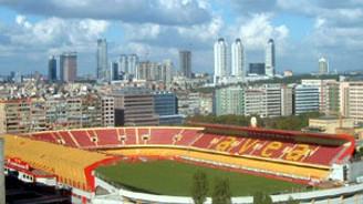 Ali Sami Yen Stadı arazisi 16 Nisan'da satışa çıkıyor