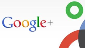 Google Plus'a 'teknik' engel