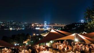 İstanbul'da iş yemekleri için ilk 10 restoran