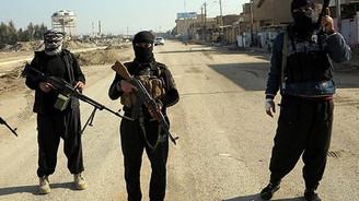 Flaş iddia: IŞİD'in savaş uçağı var!
