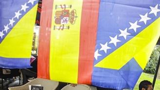 Bosna Hersek 'dev maça' hazır