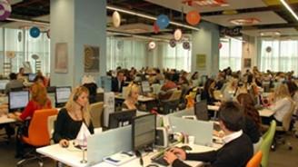 """Turkcell Global Bilgi """"Avrupa'nın En İyi Çağrı Merkezi"""" seçildi"""
