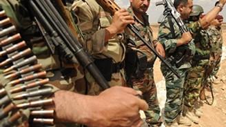 'IŞİD taarruzunda 727 Peşmerge öldü'