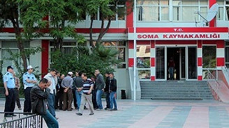 Soma'da 500'den fazla ifade alındı