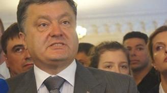 Ukrayna'da 7 siyasi parti parlamentoya girecek