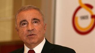 Galatasaray'dan 'olağanüstü' karar