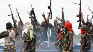 Boko Haram, Nijerya'da 'hilafet ilan etti'