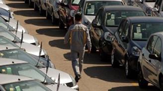 Avrupa otomobil pazarı, 10 ayda yüzde 6 büyüdü