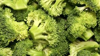Hava kirliliğinin etkilerine karşı da brokoli