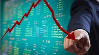 Borsa ilk seansta düşüşle kapandı