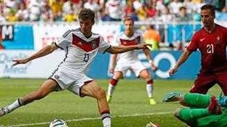 Dünya Kupası izlenme rekoru kırdı