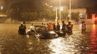 Kuvvetli yağışın bilançosu: 650 milyon dolar!
