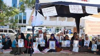Çocukları kaçırılan aileler Ankara'da eylem yapacak