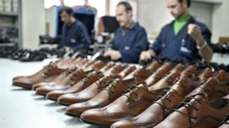 Ortadoğu'nun ateşi ayakkabı sektörünü de etkiledi