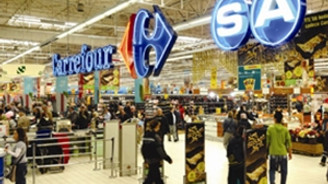 CarrefourSA'dan yeni yıla özel sepetler