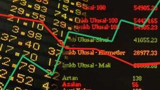 Piyasalar Yunanistan'ın gölgesinde
