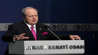 Sanayici 'başkanlık sistemi' istedi