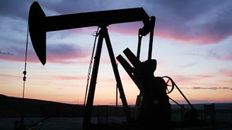 Petrolün varili 8 dolar düştü