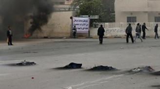 Libya'da iki Türk işçi kaçırıldı
