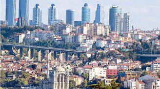 Brezilyalı CEO'lar İstanbul'u geziyor