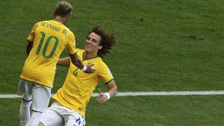 Brezilya direkten döndü